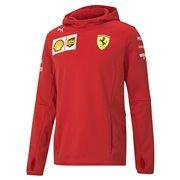 Ferrari SF Team Tech Fleece pánská mikina