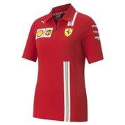 Ferrari SF Team Polo wn dámská polokošile