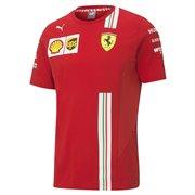 Ferrari SF Leclerc Replica Tee pánské tričko