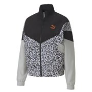 PUMA TFS Printed Track Jacket dámská bunda