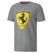 Ferrari Race Big ShieldTee+ pánské tričko