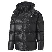 PUMA Volume Down Jacket pánská zimní bunda