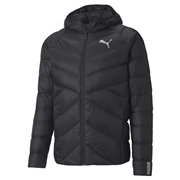 PUMA PWRWarm packLITE Down Jacket pánská zimní bunda