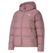 PUMA ESS+ Down Jacket dámská zimní bunda