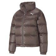 PUMA Shine Down Jacket dámská zimní bunda