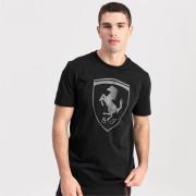 Ferrari Big Shield Tee pánské tričko