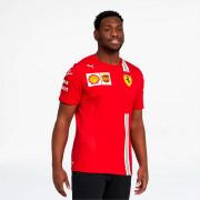 Ferrari SF Vettel Replica Tee pánské tričko