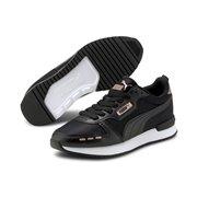 PUMA R78 Metallic dámské boty