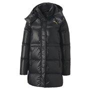 PUMA Cocoon Down Coat dámská zimní bunda