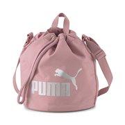 PUMA WMN Core Up Small Bucket Bag dámská taška přes rameno