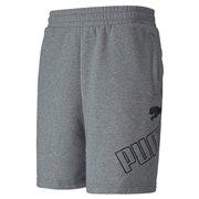PUMA BIG LOGO Shorts 9 pánské šortky