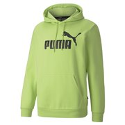 PUMA Essentials Fleece Hoody pánská mikina