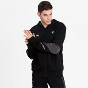 BMW MMS Hooded Sweat Jacket pánská mikina