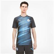 Manchester City Stadium League Jersey tričko