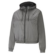 PUMA METALLIC NIGHTS Woven Jacket dámská bunda