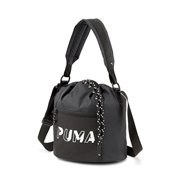 PUMA Core Base Bucket Bag dámská taška
