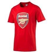 PUMA Arsenal FC Fan Tee pánské tričko