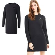 PUMA Nu-tility Crew Dress šaty