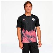 Manchester City MCFC Stadium INT Jersey SS pánské tričko