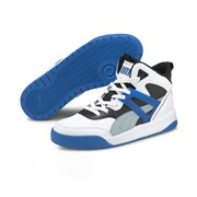 PUMA Backcourt Mid kotníkové boty