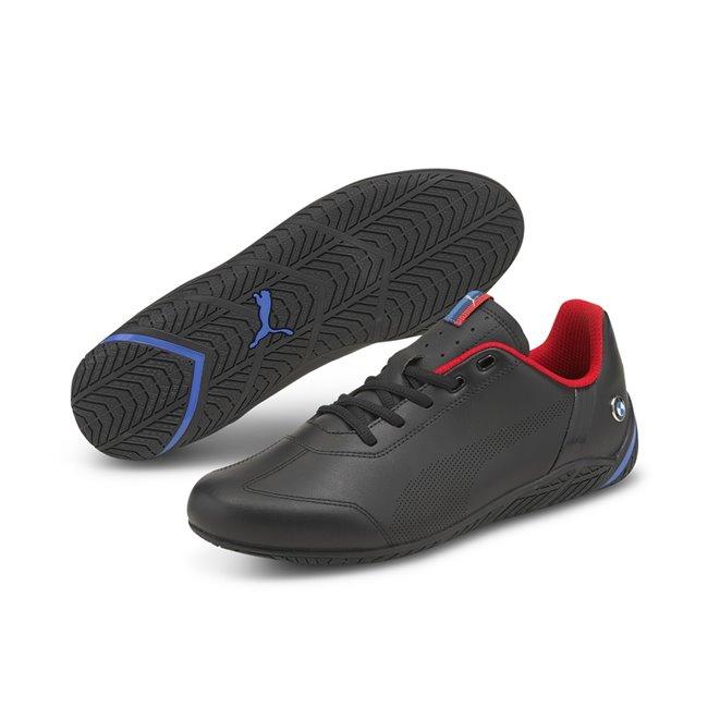 PUMA BMW MMS Rdg Cat boty, Barva: černá, Materiál: syntetická kůže, guma, Sportovní boty z řady BMW Motosport. Vyrobeny z prvotřídního a odolného materiálu. Stabilita a komfort zaručen. - Objednejte nyní online na Pumashop.cz.