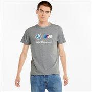 BMW MMS ESS Logo Tee pánské tričko