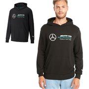 Mercedes MAPF1 ESS Hoodie pánská mikina