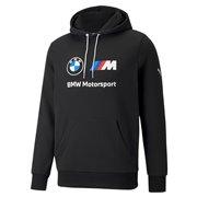 BMW MMS ESS Fleece Hoodie pánská mikina