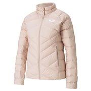 PUMA PWRWarm packLITE Down Jacket dámská zimní bunda