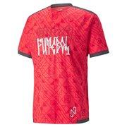 PUMA NEYMAR JR Futebol Jersey pánské tričko