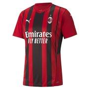 PUMA AC Milan Home Shirt Replica pánské tričko
