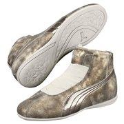 PUMA Eskiva Mid Metallic Wns dámské kotníkové boty