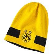 PUMA Borussia Performance Beanie čepice