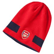 PUMA Arsenal Performance Beanie reversible oboustranná čepice