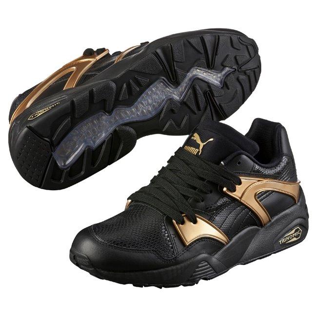 PUMA Blaze GOLD Wn dámské boty