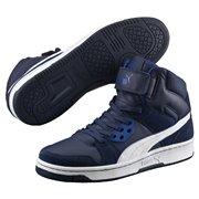 PUMA Rebound Street pánské kotníkové boty