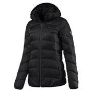 PUMA ESS Hooded Down Jacket W dámská zimní bunda s kapucí