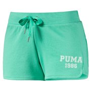PUMA STYLE ATHL Shorts W dámské šortky