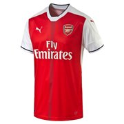 PUMA Arsenal Home Replica Shirt pánský dres