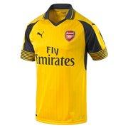 Arsenal FC Away Replica Shirt pánský dres