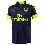 Arsenal FC Third Replica Shirt pánský dres