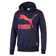 PUMA Archive Logo Hoody FL pánská mikina s kapucí