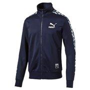 PUMA Camo T7 Jacket pánská bunda