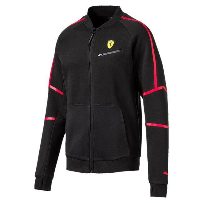 Ferrari Sweat Jacket pánská mikina