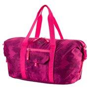 PUMA Fit AT Workout Bag dámská taška růžová