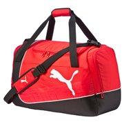 PUMA evoPOWER Medium Bag sportovní taška červená