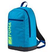 PUMA Pioneer Backpack I batoh modrý