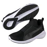 PUMA Rebel Mid Wns dámské kotníkové boty