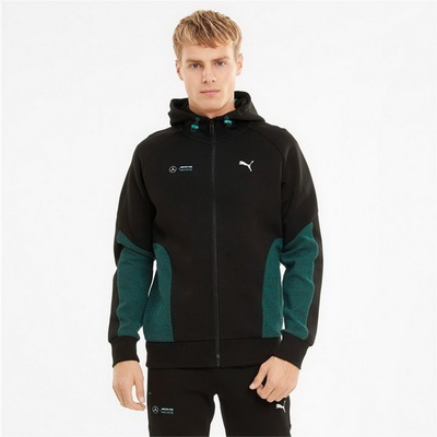 Mercedes MAPF1 Hooded Sweat mikina
