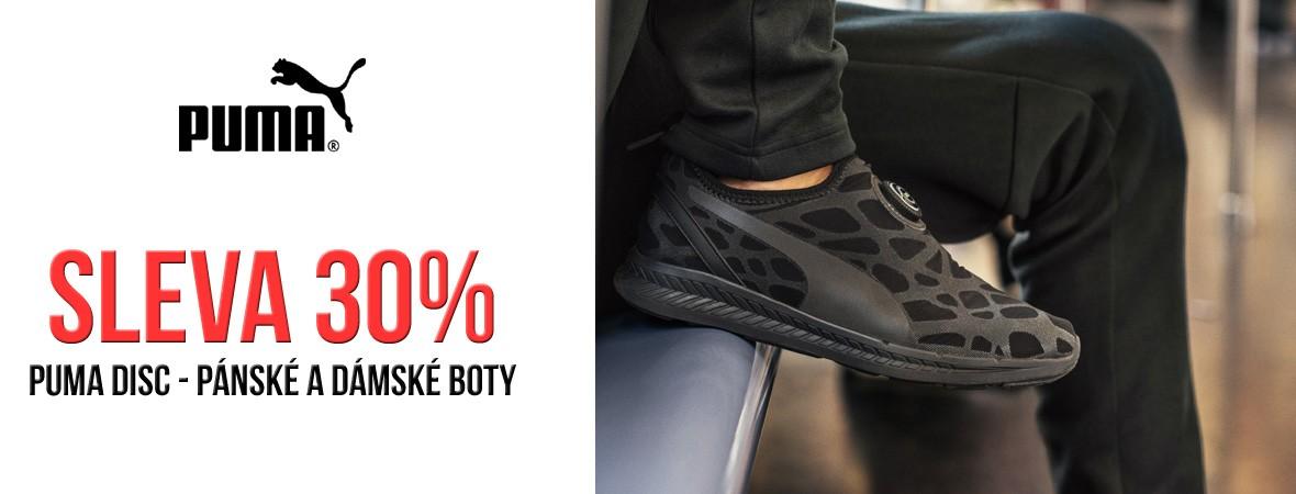 PUMA Disc - Výprodej obuvi